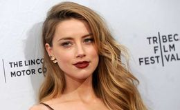 Amber Heard seen with her new boyfriend Elon Musk after her divorce from Johnny Depp
