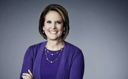 Gloria Borger, CNN chief political analyst, has a net worth and salary that will blow your mind