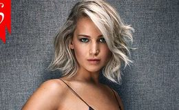 Jennifer Lawrence's net worth and salary to soar after winning the Oscars for best actress