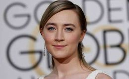 Who is Brooklyn actress Saoirse Ronan dating these days? Is she single or does she have a boyfriend?