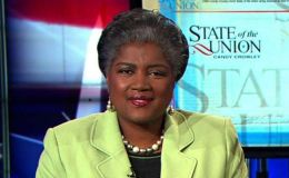Author Donna Brazile is not married and has no husband as she keeps her personal life secret