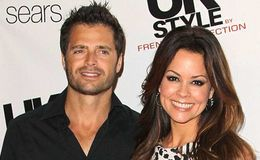 Brooke Charvet and husband Jay David married for over 6 years without rumors of divorce