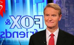 Fox news' Steve Doocy has great career and his net worth, salary and awards are testimonies to it