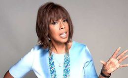 Gayle King opens up about catching her former husband, William Bumpus, on bed with a woman