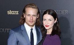 Sam Heughan And Caitriona Balfe Dated Each Other; Know About Sam Heughan's Current Relationships