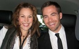 Who Is Katherine Pine, Chris Pine's Brother, Dating? Does She Have A Boyfriend Or Is She Single?