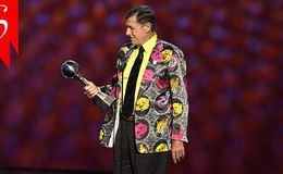 With net worth close to $10 million, Craig sager one of richest TV personalities; salary & awards