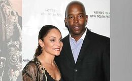 Did Jasmine Guy date no one after divorce from husband Terrence Duckett for daughter Imani Duckett?