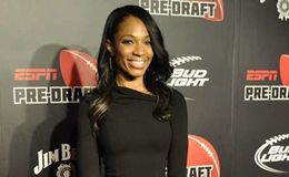 ESPN's Cari Champion still not married but does she have a boyfriend? Who is she dating these days?