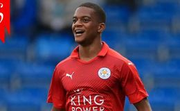Liandro Martis' net worth and salary to soar after trials with Manchester United and Leicester