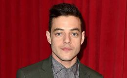 Rami Malek isn't Married. Does he have a girlfriend? Know his Love Life and Affairs