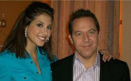 Greg Gutfeld And Wife Elena Moussa Married Since 2003 Without Divorce Rumors; Do They Have Children?