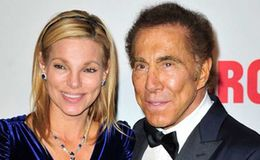 Third Divorce Unlikely For Steve Wynn As He And Wife Andrea Hissom Enjoying Their Married Life