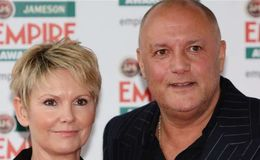 Karl Howman has two children with former wife Clare Lightfoot but has he married again?