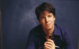 Joshua Bell opens up about children, idea of getting married, and former girlfriend Lisa Matricardi