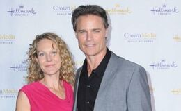 50 Shades of Grey' star Dylan Neal opens up about his married life with wife Becky Southwell and family
