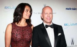After dating for 1 year, Emma Heming & husband Bruce Willis married since 2009 without divorce rumor