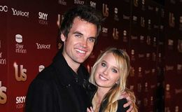 After dating for some time & engaged for a year, Tyler Hilton and wife Megan Park married happily