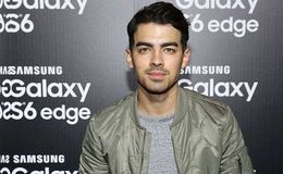 Joe Jonas accepts he is dating & has a girlfriend but isn't in a hurry to get married & be a father