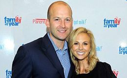 Tim Hasselbeck and his wife Elisabeth Hasselbeck married for nearly 15 years without divorce rumors