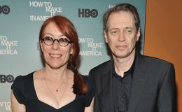 Steve Buscemi and his wife Jo Andres are together for THREE DECADES with son Lucian Buscemi