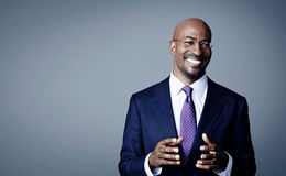 Jana Carter And Husband Van Jones' Married Life is Going Perfect! Their Children?