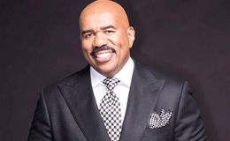 What is Steve Harvey's net worth? See his huge house and cars. Look at his source of money.