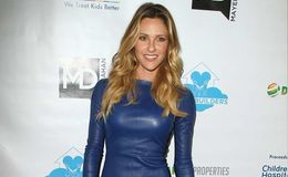 TV Actress Jill Wagner Married to her Long-term Boyfriend turned Fiance David; Married Life and Children