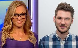 Is Joel Pavelski Boyfriend Of Katherine Timpf? Kat Says They Are In Platonic Relationship