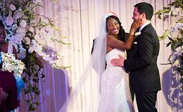 Isha Sesay is married to husband Leif Coorlim; Is she pregnant now? How's relationship?