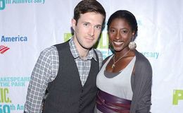 True Blood' star Rutina Wesley Divorced Jacob Fishel and is Engaged to Chef Shonda