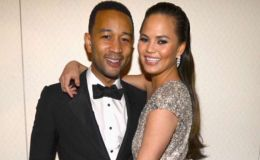 John Legend & wife Chrissy Eigen already been married for 3 years with a daughter Luna
