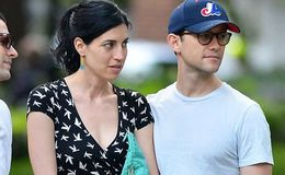 Tasha McCauley married her husband Joseph Gordon-Levitt in 2014. See their wedding