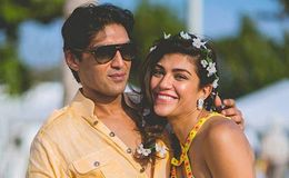 VJ Archana Vijaya married Dheeraj Puri. See their married life