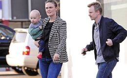 Actress Emily Deschanel married to David Hornsby in 2010; Their Married Life and Children