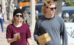Find out Evan Peters and Emma Roberts relationship. Know about their relationship
