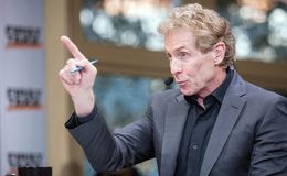 Does Skip Bayless have a Girlfriend ? Know about his married life with Ernestine Sclafani