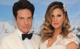 Richard Marx and Daisy Fuentes is getting married again, Know about her affairs and wedding