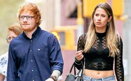 Singer Ed Sheeran Dating Girlfriend Cherry Seaborn. Know About Their Relationship.