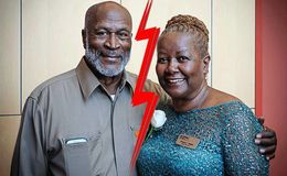 American Actor John Amos Has Married Twice: His Love Life at Present And Divorce