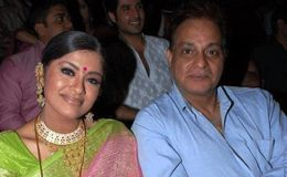 Bollywood Actress Sudha Chandran Married Ravi Dang. Know about their married life