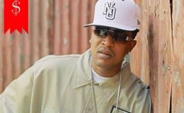 Rapper C-Murder; Know about his net worth and career.