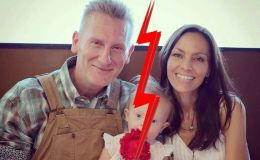 Rory Lee Feek; Know about his Married life and divorce