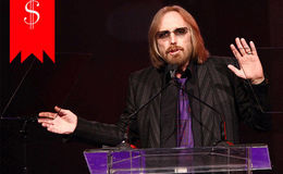 How rich is Tom Petty? Find out his Career and awards