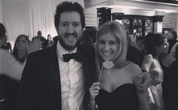 CNBC Sara Eisen Married Matthew Stone Levine, Find out her married life and affairs