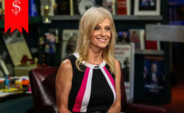 How much is Kellyanne Conway Net worth? Know about her Career and Salary