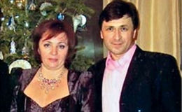 Vladimir Putin's ex-wife Lyudmila married Arthur Ocheretny. Know about her affairs and relationship