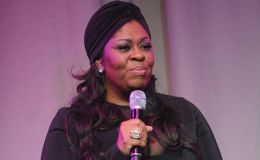 Kim Burrell Married Joseph Wiley; Is she getting Divorce?