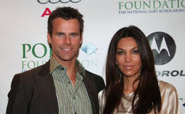 Cameron Mathison Married to Girlfriend Vanessa Arevalo Since 2002 with Two Children