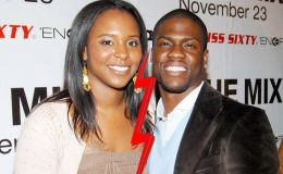 Kevin Hart has married twice. Find out about his affairs and divorce rumors